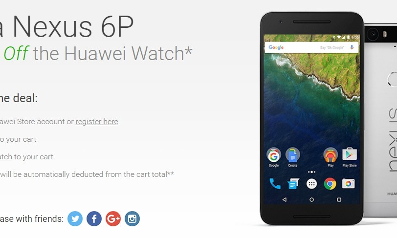 Huawei S Black Friday Deals On Smartwatches Offer Huge Discounts Mobilescout Com