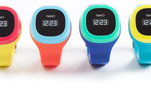 hereO partners with Twentieth Century Fox to rollout its kids GPS watch in  conjunction with The Peanuts Movie - Mobilescout.com - MobileScout.com