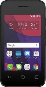 Alcatel Pixi 4 (display 3.5)