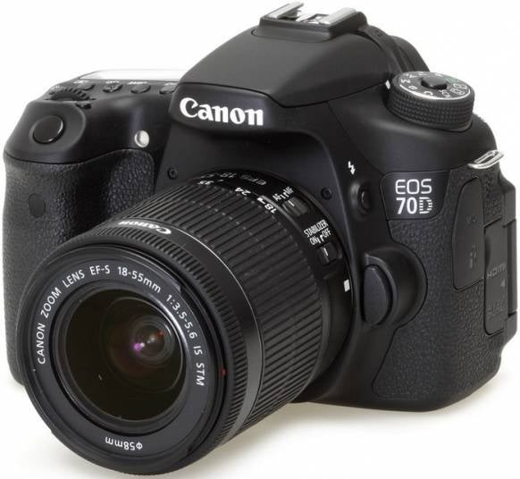 canon eos 70d price comparison