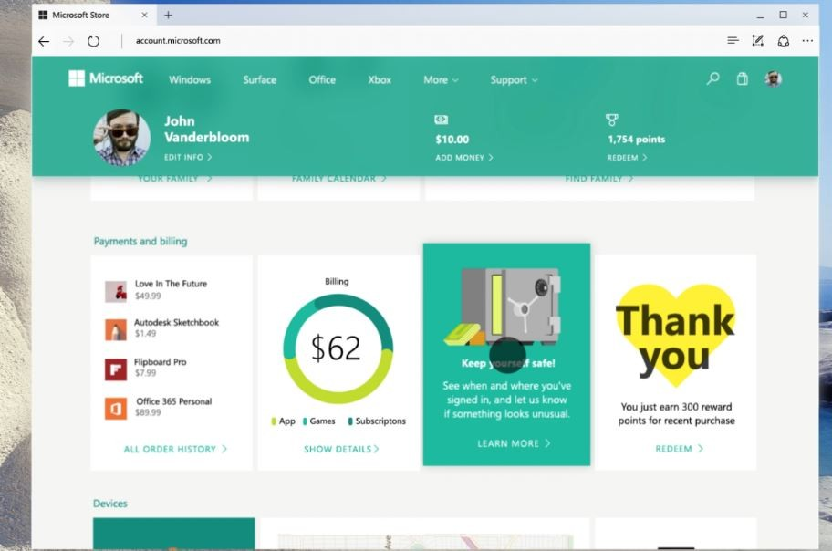 Microsoft S Fluent Design System Released For The Web Coming To Windows 10 Soon Mobilescout Com