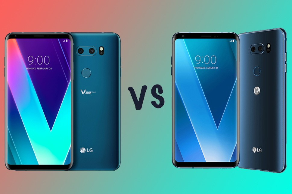 Lg Announces Vision Ai Camera For New 2018 V30 Smartphone: LG V30S ThinQ Vs LG V30: An Ultimate In-house Tussle