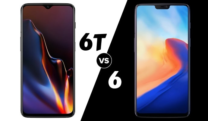 Oneplus 6t Vs Oneplus 6 Is It Worthy To Upgrade Mobilescout Com Mobilescout Com