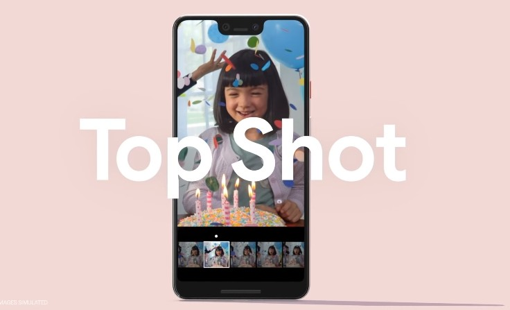 Pixel 3 Top Shot Feature Explained By Google For You To Know How It Works Mobilescout Com Mobilescout Com