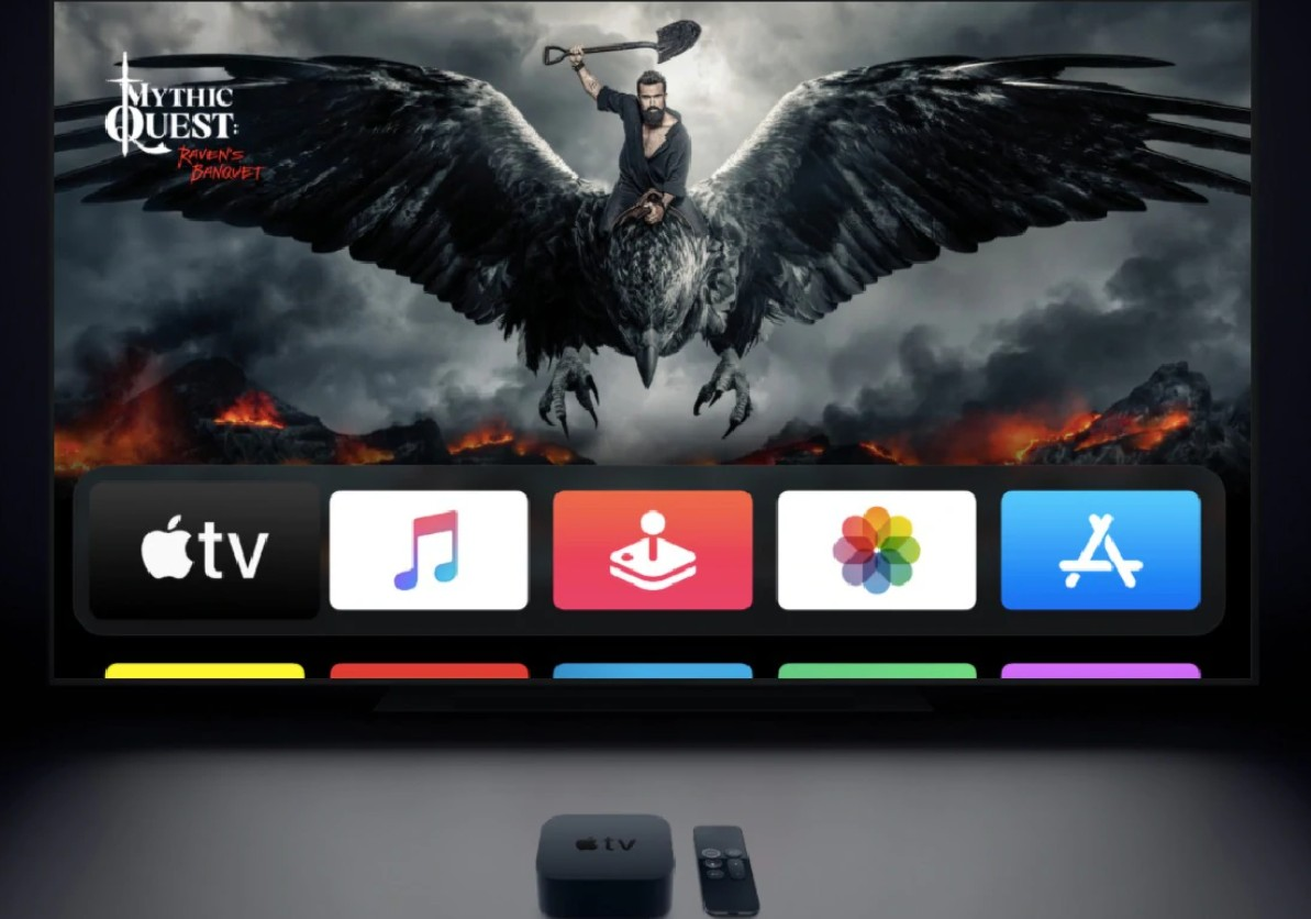 Apple TV now plays YouTube videos in 4K but with some limitations -  Mobilescout.com
