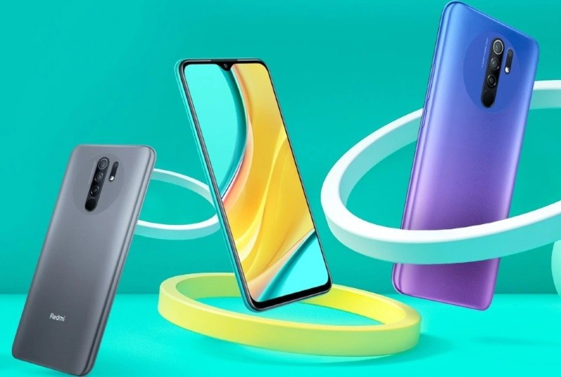 Redmi 9 Prime with Helio G80, quad-cameras launched in India for ...